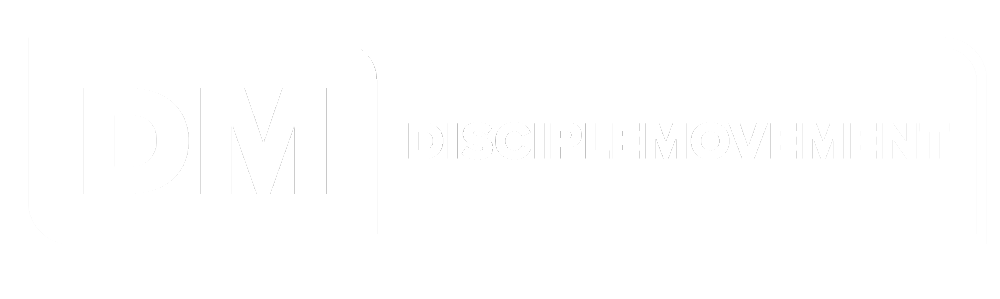 DiscipleMovement.com  // Free Resources for your church or ministry to make disciples and build a culture of disciple-making and discipleship.